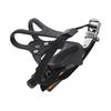 XLC PD-R01 Pedal Svart